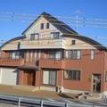 瑞穂市:太陽光発電+ オール電化+ 高気密 高断熱のゼロエネルギー住宅
